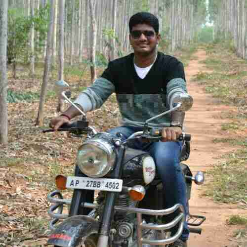 Dr. Ravindranadhareddy Reddy's profile on Curofy