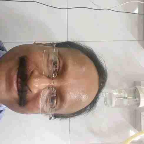 Dr. Subramaniam Balu's profile on Curofy