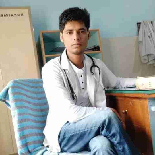 Dr. Barikul Islam's profile on Curofy