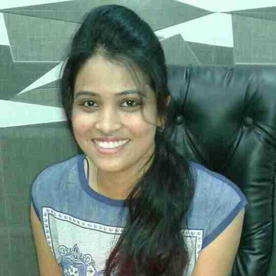Dr. Aparajita Sinha's profile on Curofy