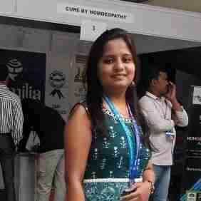 Dr. Geetanjali Patil's profile on Curofy