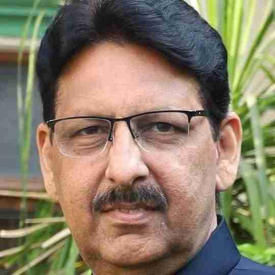 Dr. Vijay Dahiya's profile on Curofy