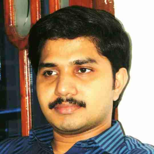 Dr. Praju S's profile on Curofy