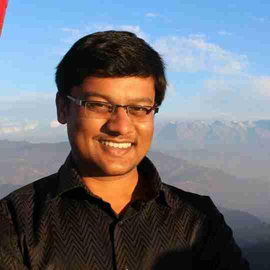 Sai Laxmi Kanth .'s profile on Curofy