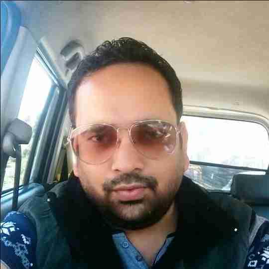 Dr. Abhinandan Pargal (Pt)'s profile on Curofy