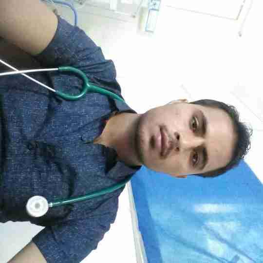 Mohd Usman's profile on Curofy