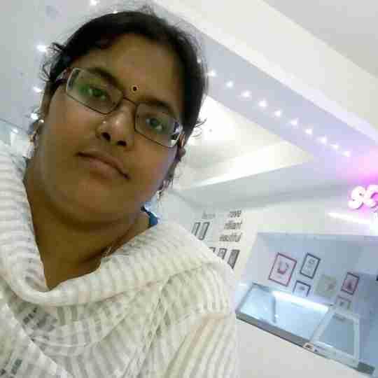 Roshni D's profile on Curofy