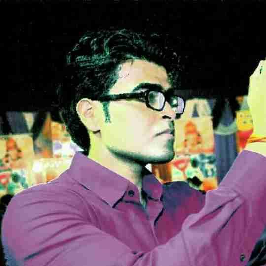 Dr. Mayaskar Shandilya's profile on Curofy