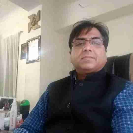 Dr. Karan's profile on Curofy