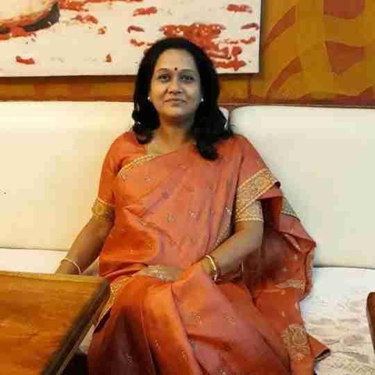 Dr. Pratibha Bajpai's profile on Curofy