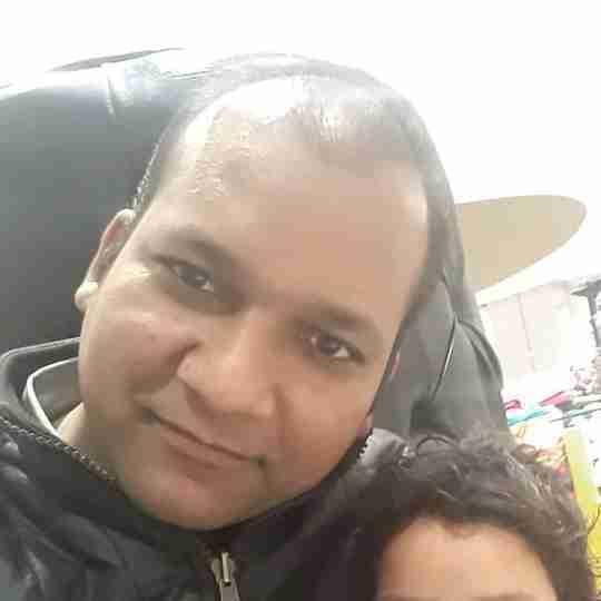 Sudhakar Sharma's profile on Curofy