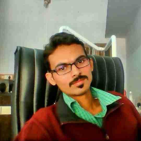 Dr. Haresh Rathva's profile on Curofy
