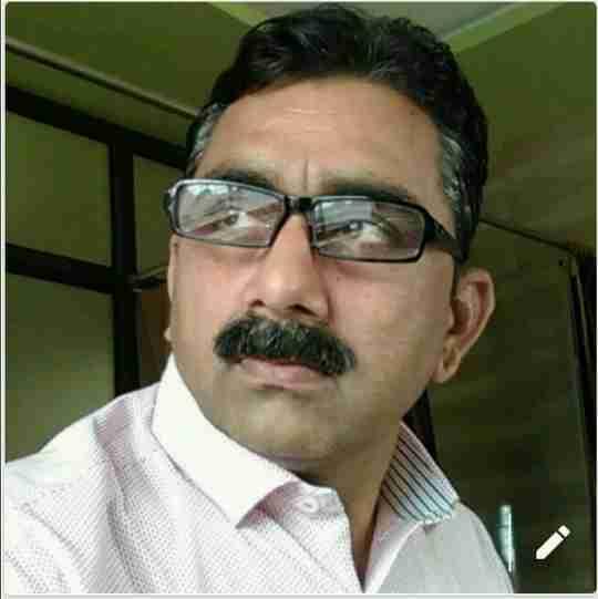 Dr. Sher Ali Dodiya Dodiya's profile on Curofy