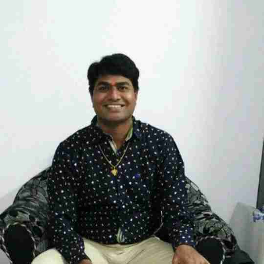 Vijay Ingole's profile on Curofy