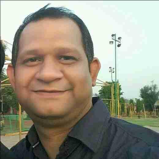 Dr. Anukalp Prakash's profile on Curofy