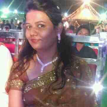 Dr. Vineeta Sahu's profile on Curofy