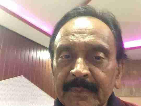 Dr. Mallikarjun Urmundal's profile on Curofy