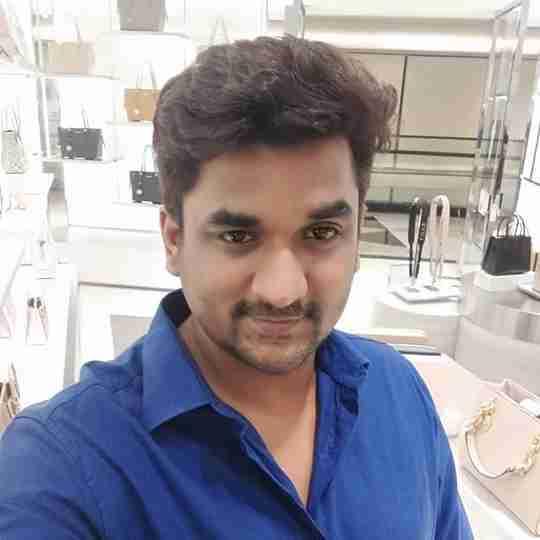 Dr. Suman Kalyan's profile on Curofy