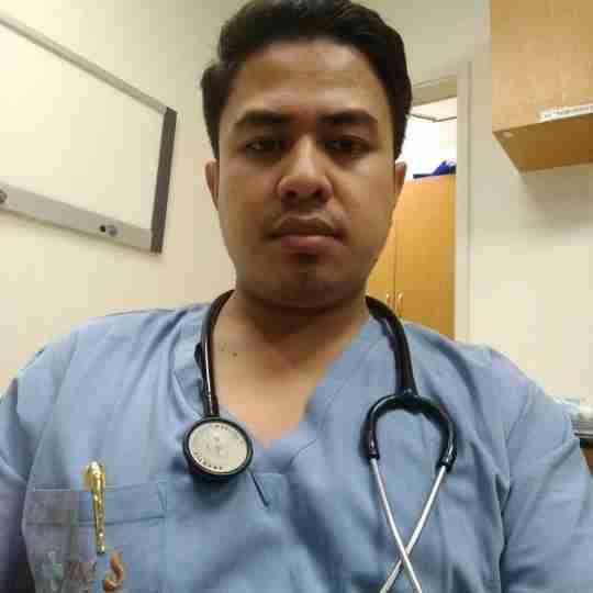 Dr. Jiten Debbarma's profile on Curofy