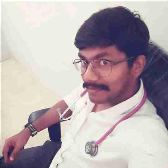 Gugan A's profile on Curofy