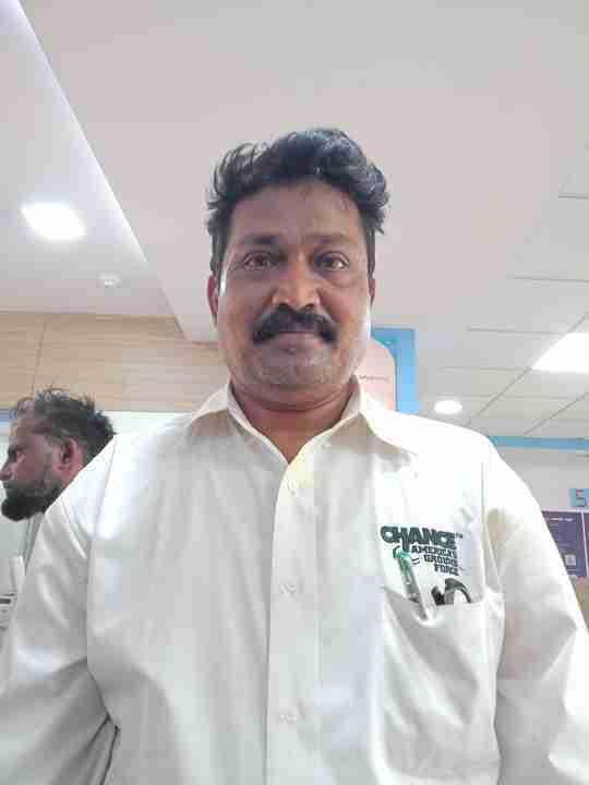 Dr. Ravindra.. V. K. Kadarakoppa's profile on Curofy