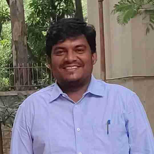 Dr. Ramkrishna Yadgude's profile on Curofy