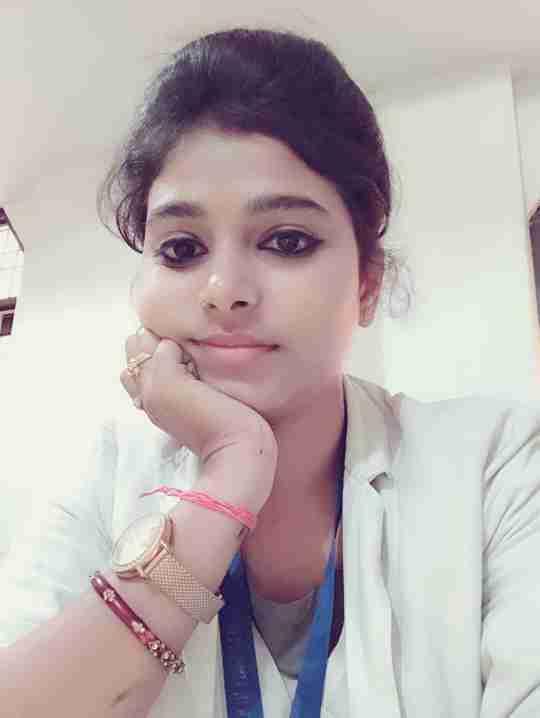 Dr. Anushaka Kumari's profile on Curofy