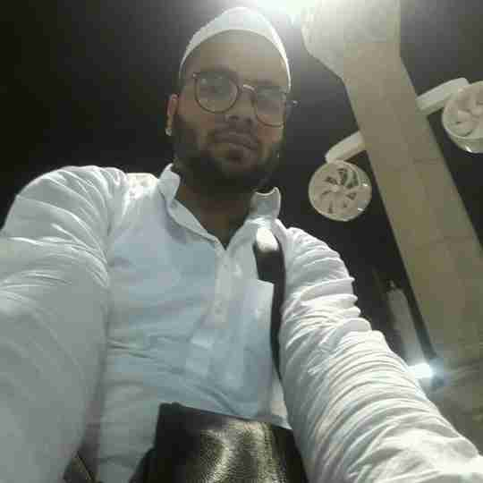 Shoaib Ansari's profile on Curofy