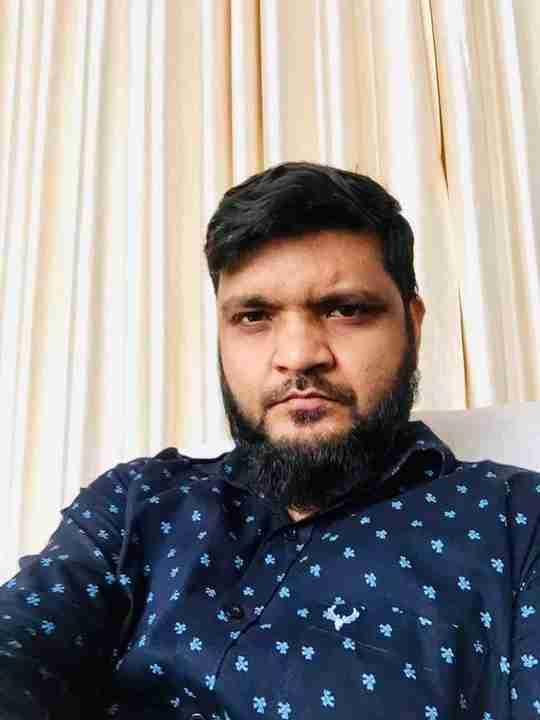 Dr. Riyajuddin Ali Ahmad's profile on Curofy