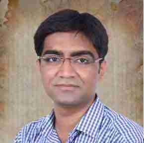 Dr. Shrikant Patel's profile on Curofy
