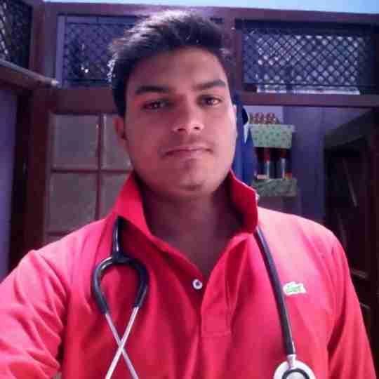 Dr. Rahul Jadoo's profile on Curofy