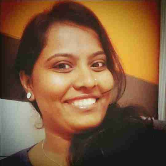 Dr. Garima Jain's profile on Curofy