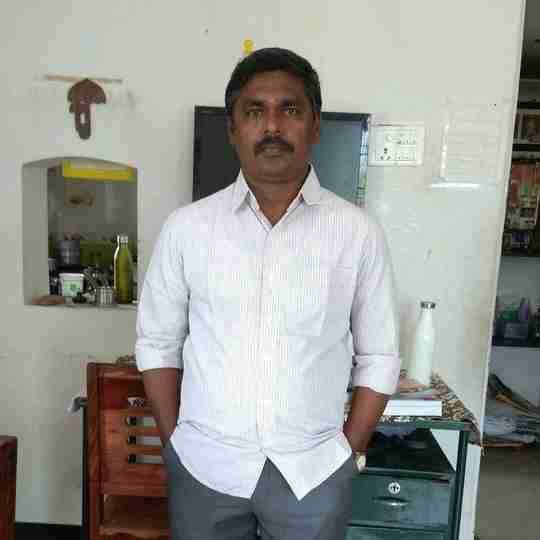 Sankaranarayanan Ragavachari's profile on Curofy