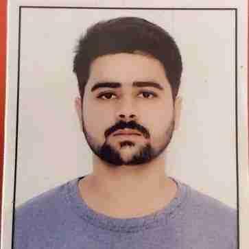 Akash Sharma (Pt)'s profile on Curofy