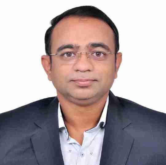 Dr. Babasaheb Shinde's profile on Curofy