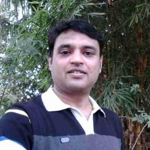 Dr. Sandip Bhavsar's profile on Curofy
