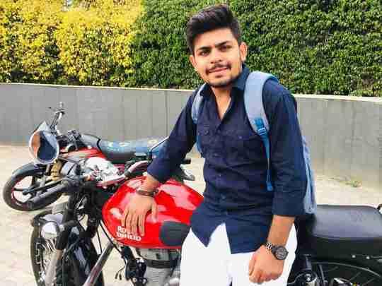 Aman Nain's profile on Curofy