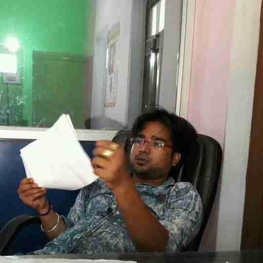 Dr. Akash Srivastava's profile on Curofy