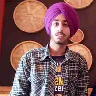 Jasleen Singh's profile on Curofy