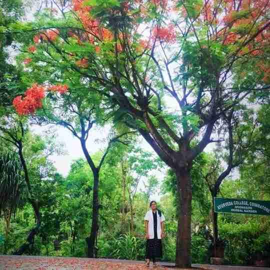 Shampa Laskar's profile on Curofy