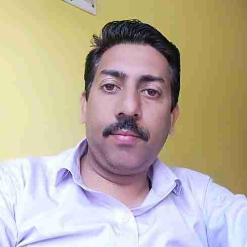 Dr. Santosh Nadda's profile on Curofy