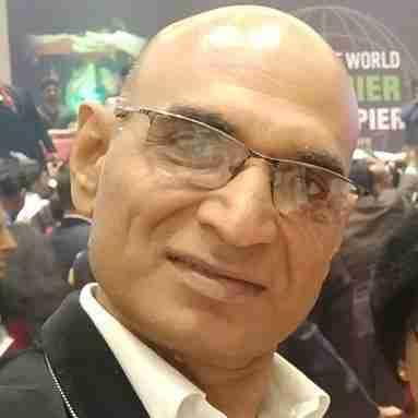 Dr. Ramesh Karande's profile on Curofy