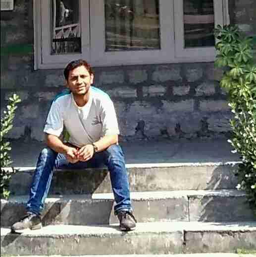 Mohit Tyagi's profile on Curofy