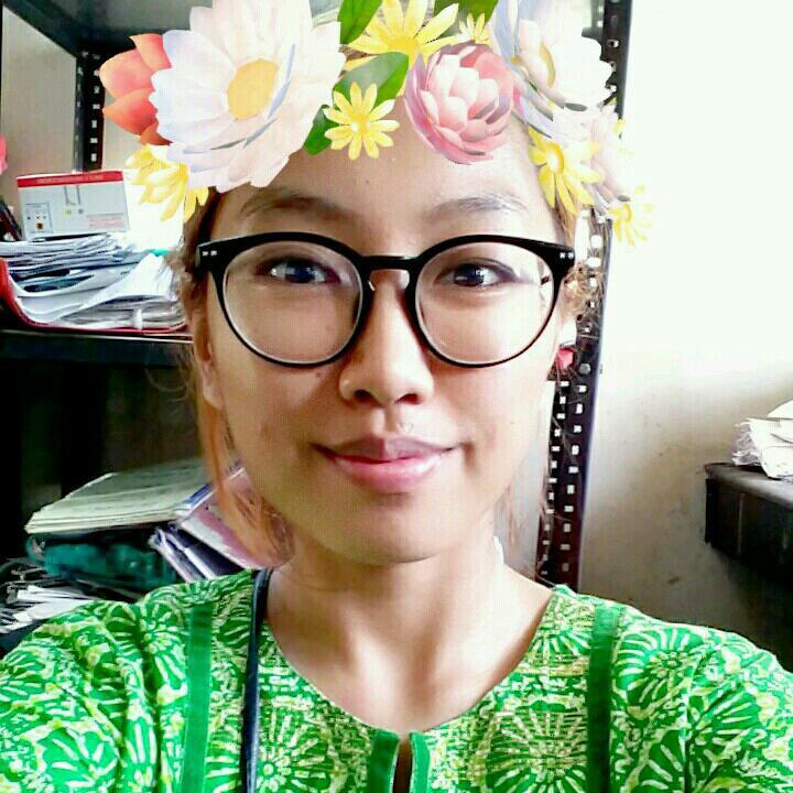 Dr. Ayang Imti's profile on Curofy
