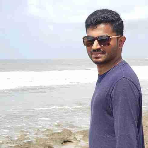 Piyush B Solanki's profile on Curofy