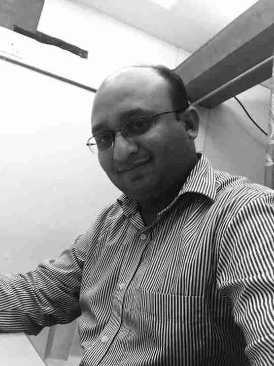 Dr. Aditya Tamboli Pt (Pt)'s profile on Curofy