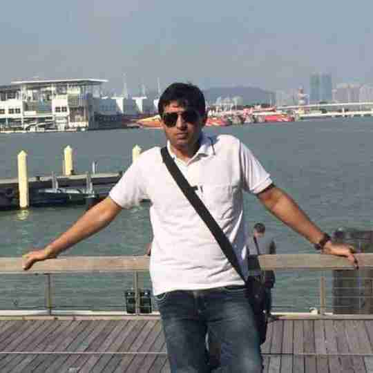 Dr. Shailesh Jadav's profile on Curofy