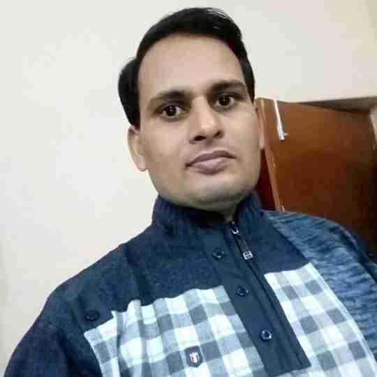 Dr. Raghvendra Pratap Singh's profile on Curofy