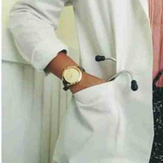 Dr. Athiya Anjum's profile on Curofy