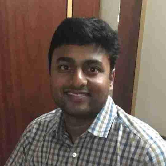 Dr. Bharat Kumar Nara's profile on Curofy